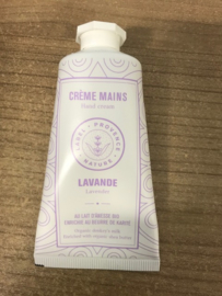 hand creme lavendel