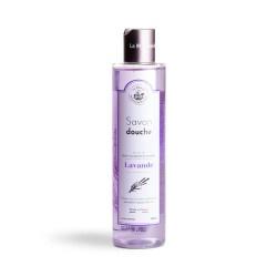 savon douche lavendel