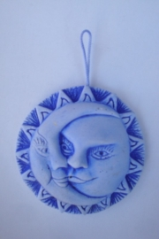 zon en maan (blauw)