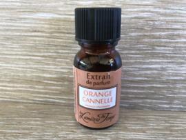 kaneel-appelsien / canelle-orange