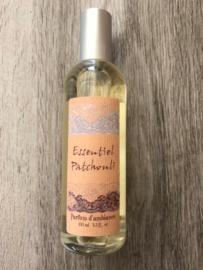 patchouli roomspray / Patschuli