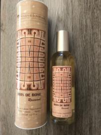 bois de rose eau de toilette / Rozenholz