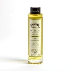 massage olie  met verveine en argan olie / Massage Öl mit Eisenkraut und Arganöl