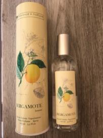 bergamot eau de toilette / Bergamotte
