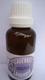 lavendelolie  / lavendelöl 30 ml
