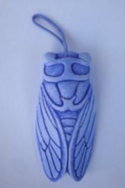 krekel (blauw)