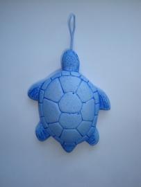 schildpad (blauw)