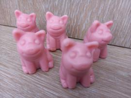savons cochon (varkentjes)