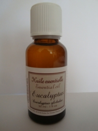 eucalyptus / eukalyptus 30 ml