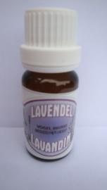 lavendelolie / lavendelöl 10 ml