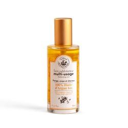 Argan olie  spray (bio vierge) / Argan Öl pur