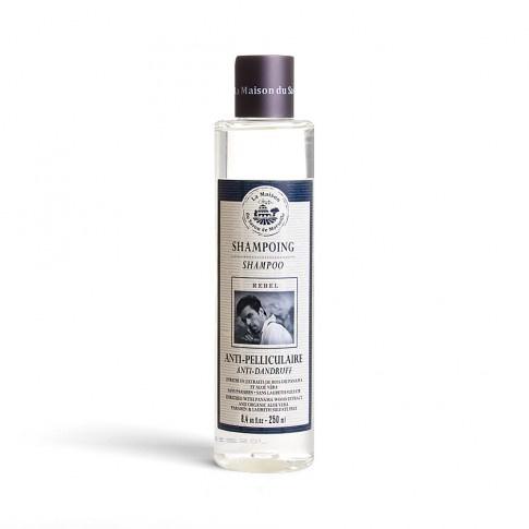 shampoo Rebel energizing