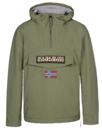 napapijri winter men MILITARY GREEN (light olive) 2016