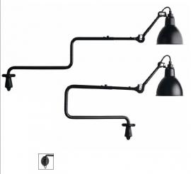 wall light lampe gras 303