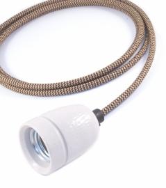 het lichtlab hanglamp salmiak strijkijzer snoer