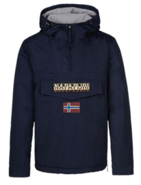 napapijri winter men DARK BLUE (blu marine) 2016