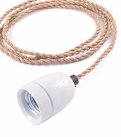 het lichtlab hanglamp scheepstouw strijkijzer snoer