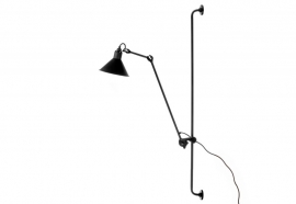 La Lampe Gras no. 214 zwart