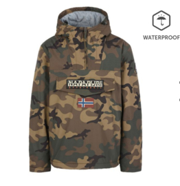 CAMOUFLAGE Rainforest men