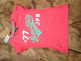 New Angels Duo-Entry Tee Lipstick Marl