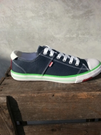 Superdry super series low Midnight