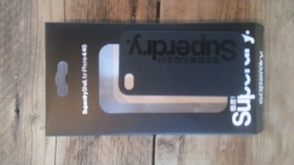 Super Dry Case For I-Phone-4 Black/Black