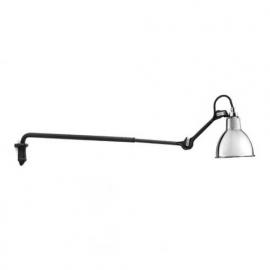 Wall Lamp La Lampe Gras no. 203 white