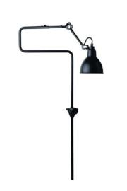 La Lampe Gras no. 217 zwart-zwart