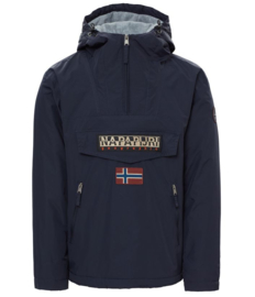 POCKETS napapijri winter men BLU MARINE (dark blue)