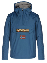 napapijri winter men SLATE BLUE (thunderous) 2016
