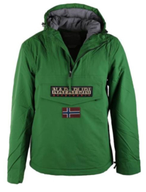 napapijri winter men FRESH GREEN