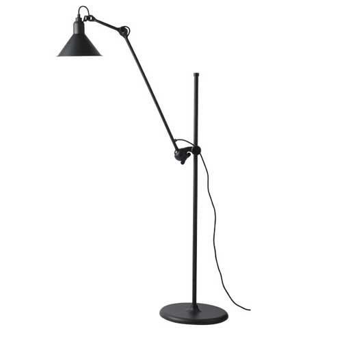 Staande lamp la lampe gras no 215