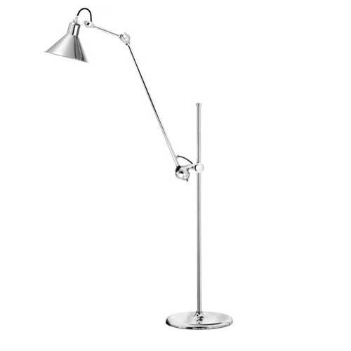 La Lampe Gras no. 215 chroom-chroom
