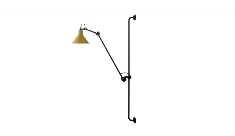 wall light lampe gras 214