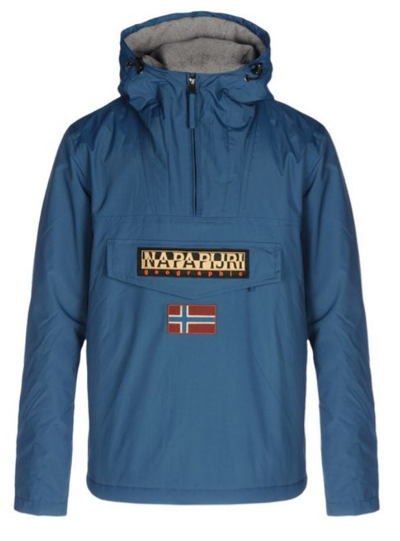 napapijri winter men SLATE BLUE (thunderous)