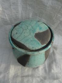 Raku urn -MU 2-