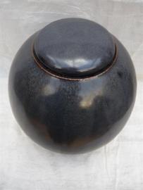 Urn antraciet / grijs / bruin. U 188