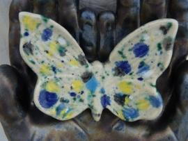 Kinderurn met vlinder.2
