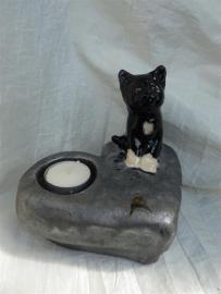 Katten urn -3-