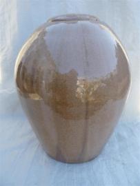 Duo urn licht bruin. DU 7