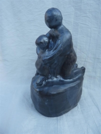 "Emotie urn ""Verbondenheid"" 4"