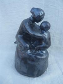 "Emotie urn ""Verbondenheid"" 3"