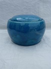 Urn turquoise. MU 40