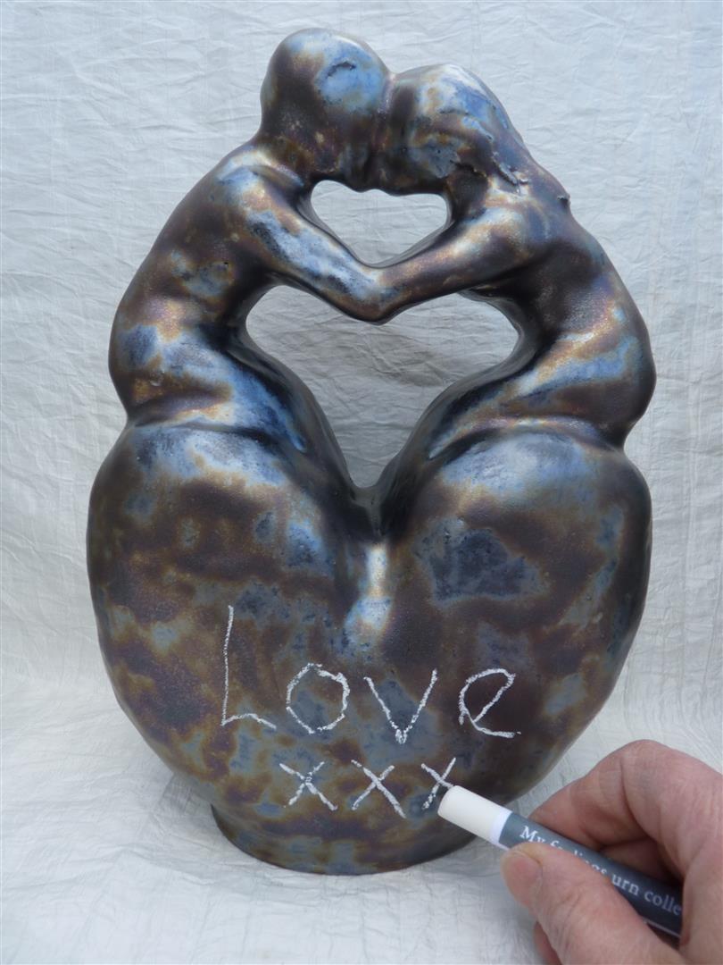 3x hart urn