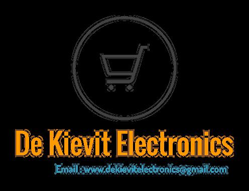 v.o.f. De Kievit Electronics
