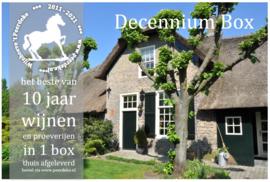 Decennium Box