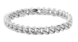 Chain Zilver