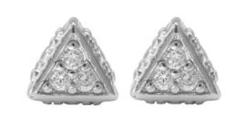 Driehoek Zilver