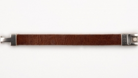 Josh 29017 Leren armband kinderen
