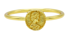 Coin Goudplating